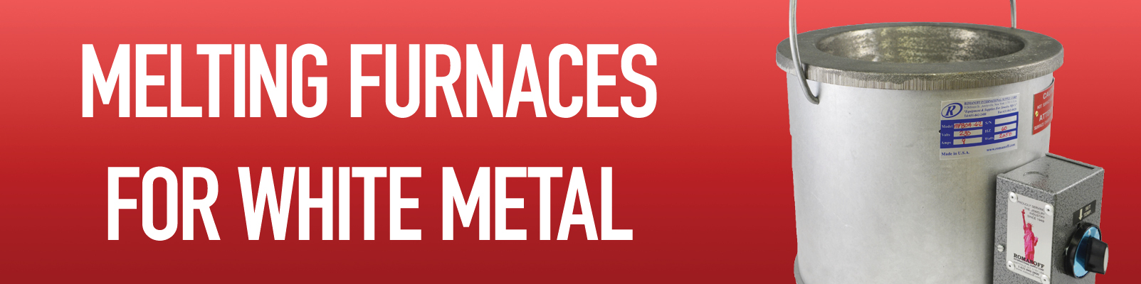 Furnaces & Vulcanizers