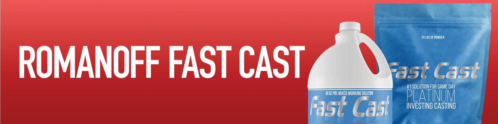 Romanoff Fast Cast