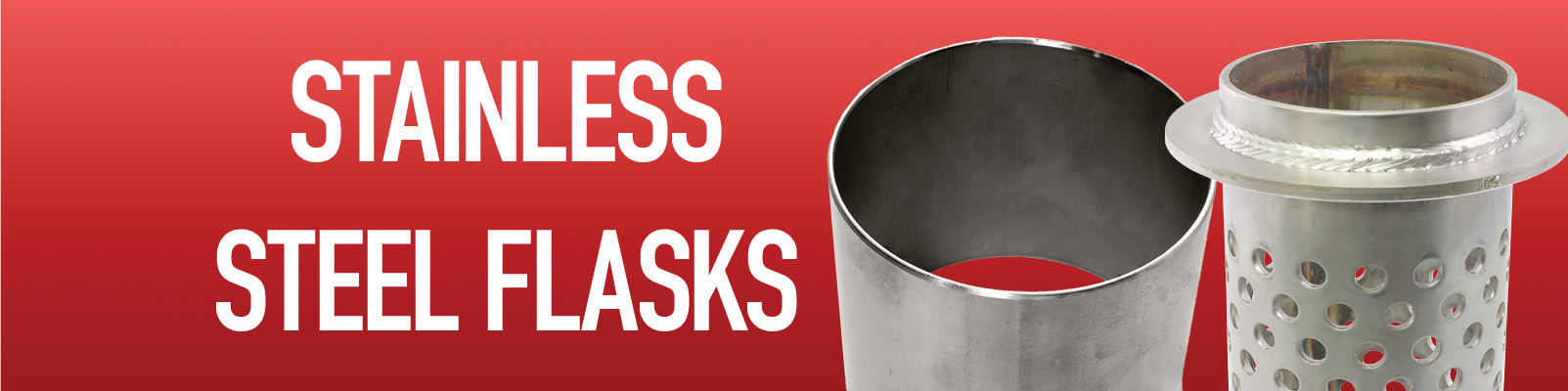 Gaskets / Steel Flasks