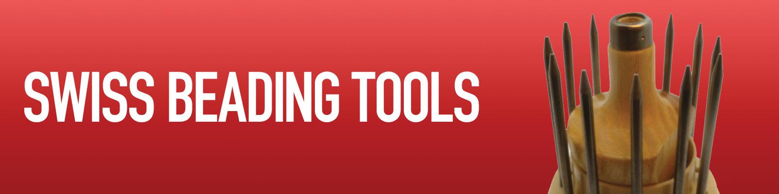 Swiss Beading Tools