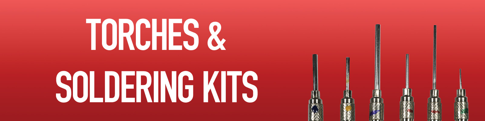 Torches / Soldering Kits
