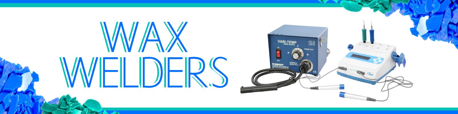 Wax Welders & Heating Tips
