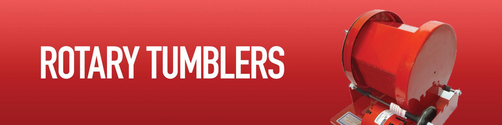 Rotary Tumblers