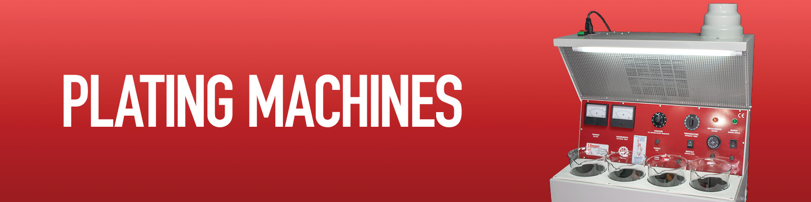 Plating Machines