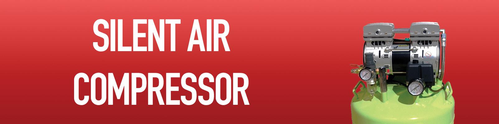 Silent Air Compressor
