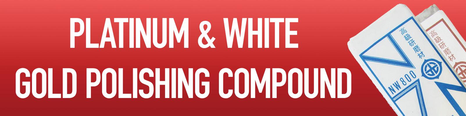 Platinum Polishing Compound