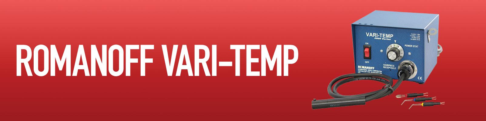 Romanoff Vari-Temp