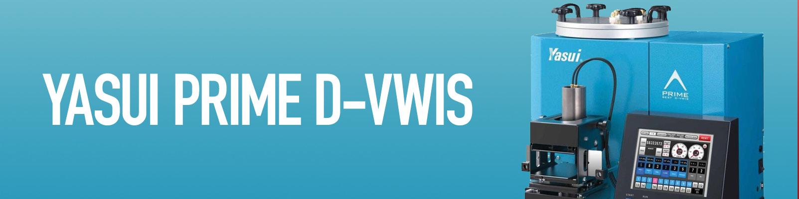 Yasui Prime D-VWIS System