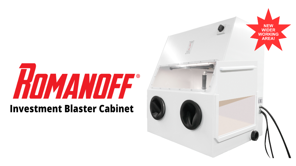 Romanoff Investment Blaster