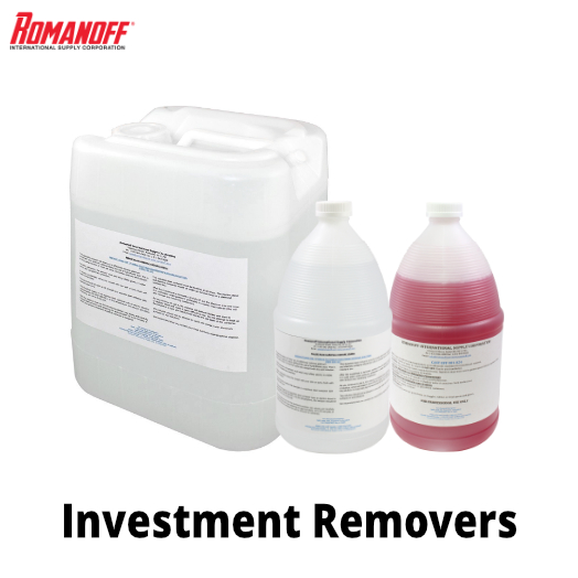 Investment Removers