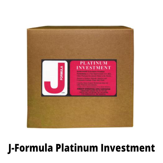 J-Formula Platinum Investment