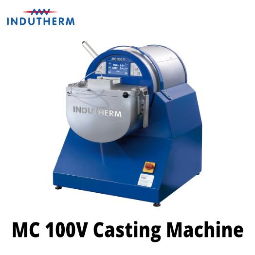 Indutherm MC100V