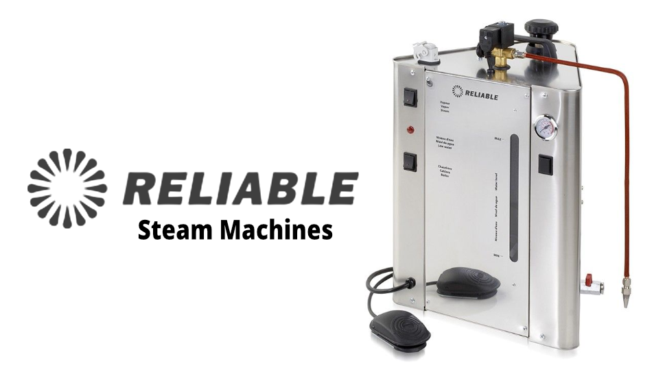 Reliable Steam Machines