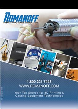 2017 Romanoff Catalog